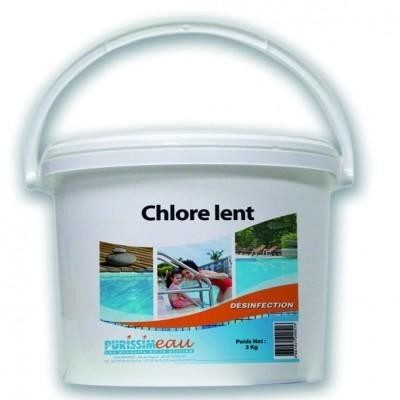 CHLORE LENT
