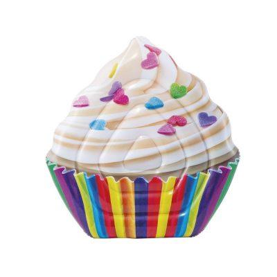 Matelas cupcake