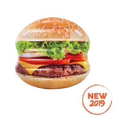 Matelas burger